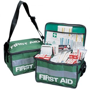 First Aid Medical Supplies